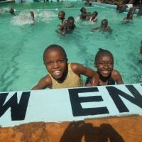 Sponsorship Swimming Trip